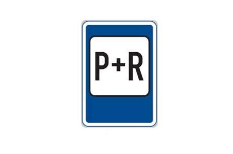 P+R Parking