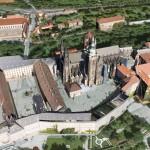 布拉格城堡区