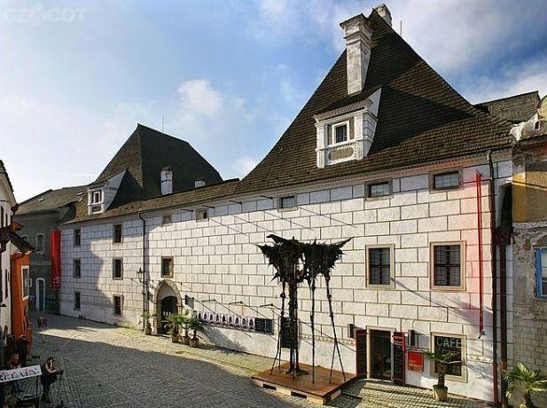 Egon Schiele Art Centra (艺术展览馆)