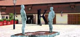 布拉格卡夫卡博物馆