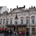 布拉格共产主义博物馆3