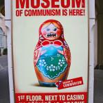 布拉格共产主义博物馆1