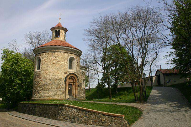 St Martin Rotunda