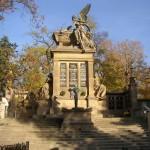 """""""斯莱文""""(Slavin)公墓"""