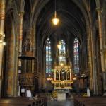 圣彼得与圣保罗大教堂(chrám sv. Petra a Pavla