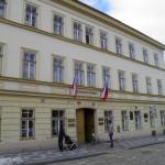 残疾儿童协会 (Jedličkův ústav)