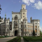 赫鲁波卡城堡