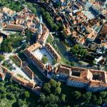 捷克CK小城城堡