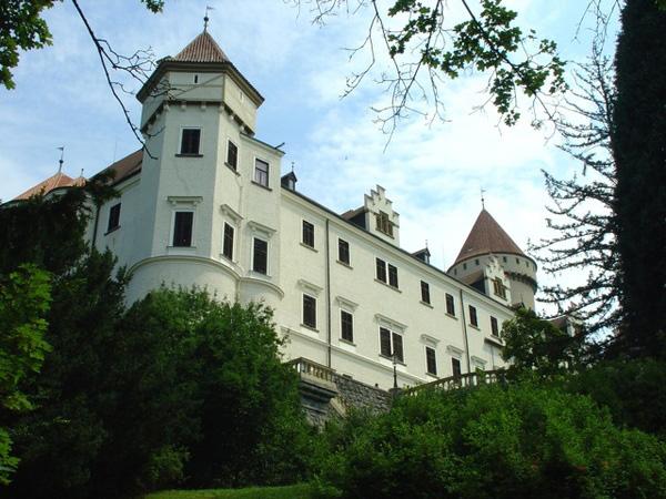 捷克王子猎场