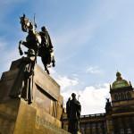 布拉格国家博物馆