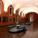 布拉格城堡绘画馆