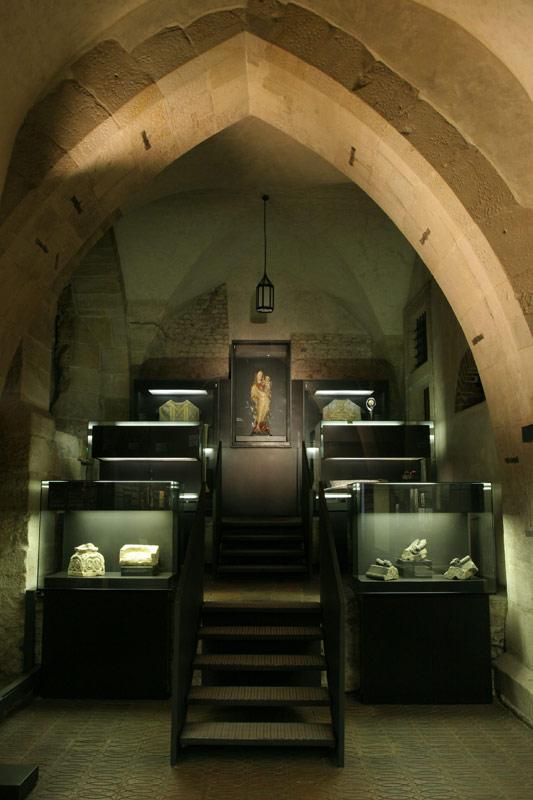 布拉格城堡历史展