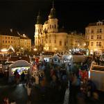 布拉格老城广场3