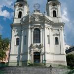 圣玛利教堂 (Sv. Máří Magdalena)